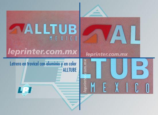 Letrero-en-trovicel-con-aluminio-y-en-color-ALLTUBE