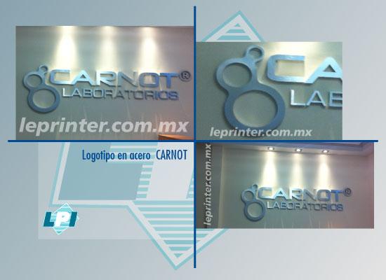 Logotipo-en-acero--CARNOT